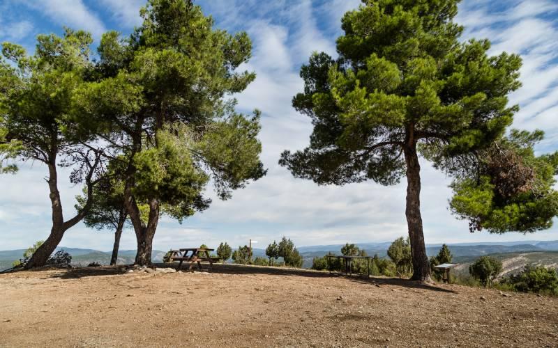 La Ruta del Agua, uno de los reclamos turísticos más importantes de Riba-Roja del Túria.