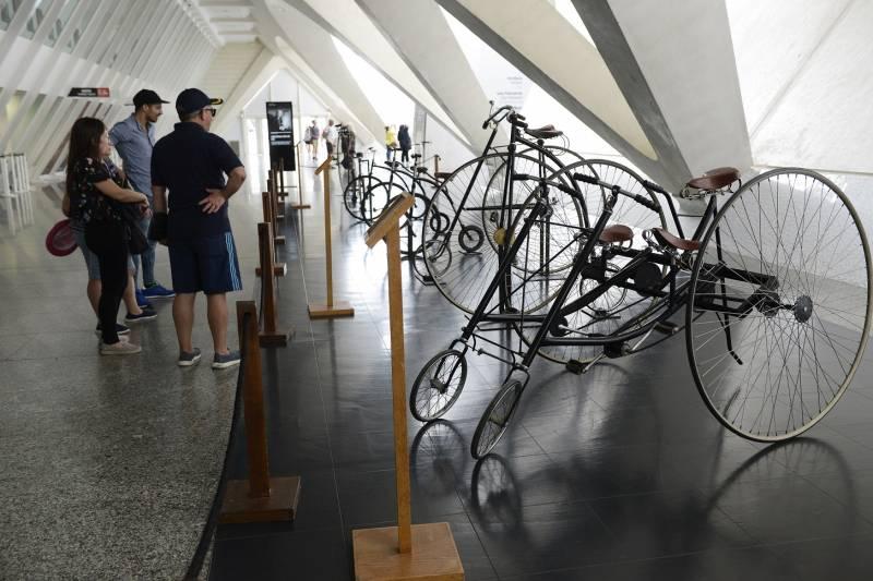 Presentación exposición Goya en Alicante