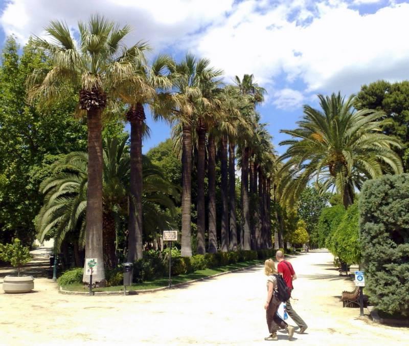 20 parques y jardines donde pasear con perros en Valencia
