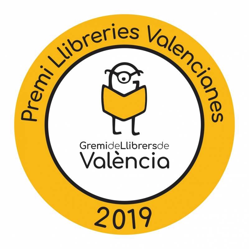 Premi Llibreries Valencianes