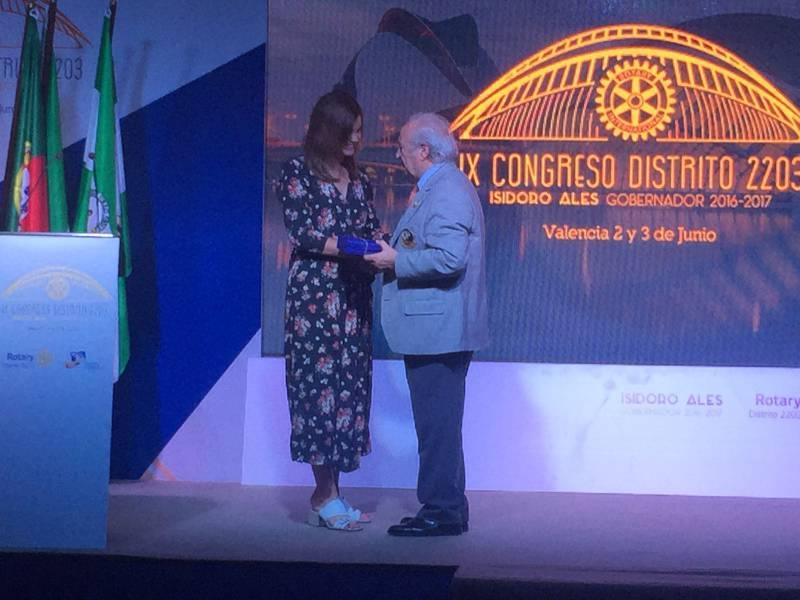 Congreso Rotario