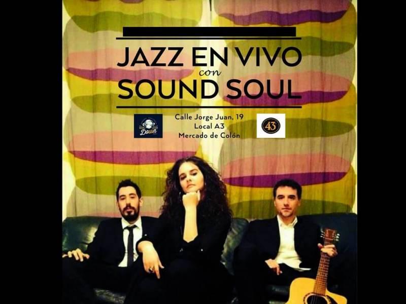 Down ofrecerá música en directo//Viu València
