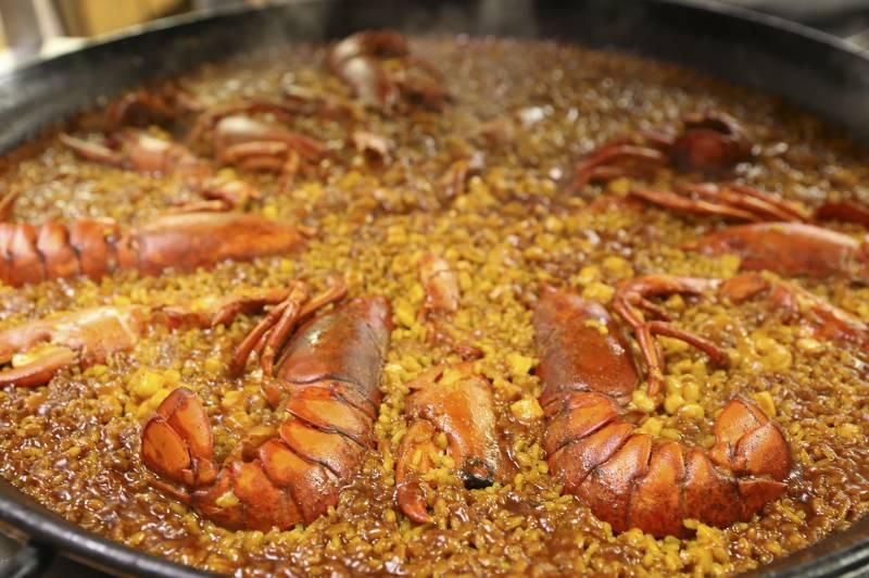 Gastro Ribera invita a descubrir todo el sabor de la Ribera del Xúquer./ EPDA