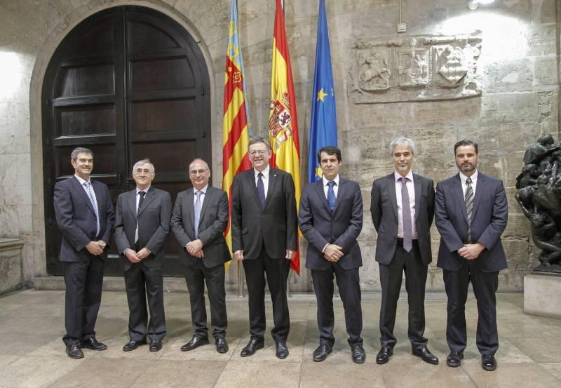 Premiados Jaume I