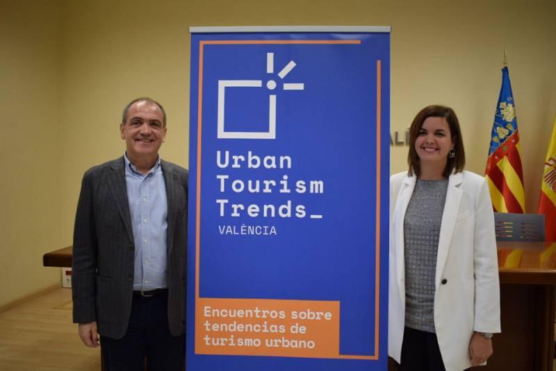 Presentacion Urban Tourism Trends