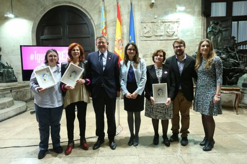 Premios Isabel Ferrer