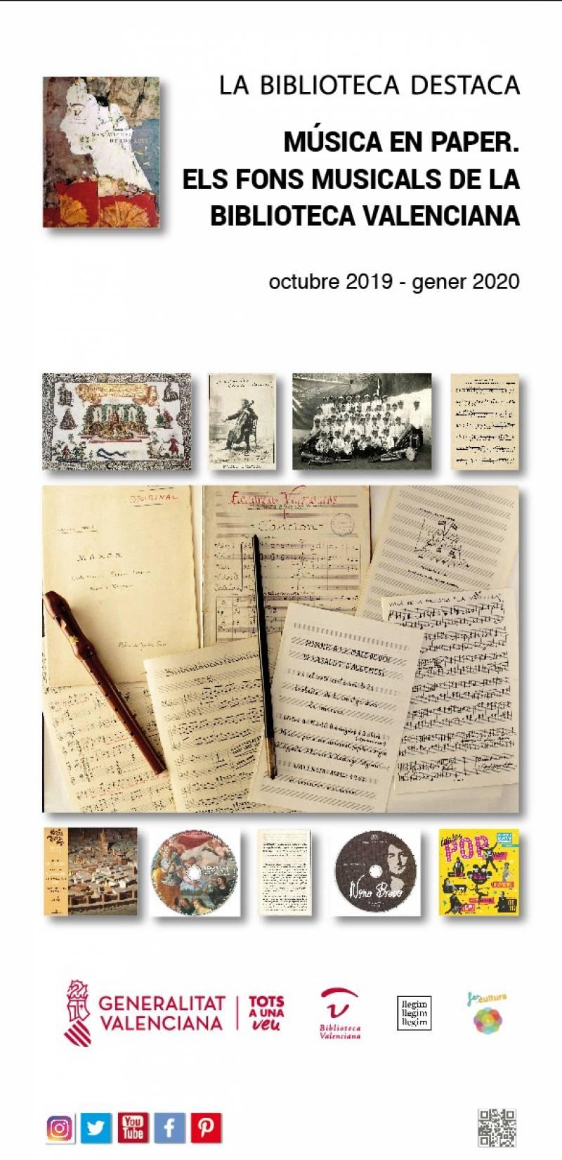 Totem Música en Paper