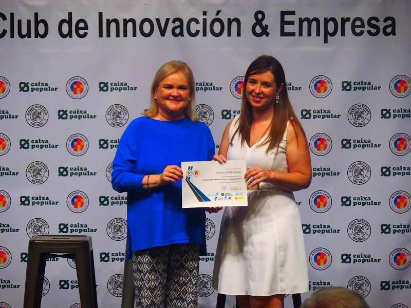 Premio Startup 2018