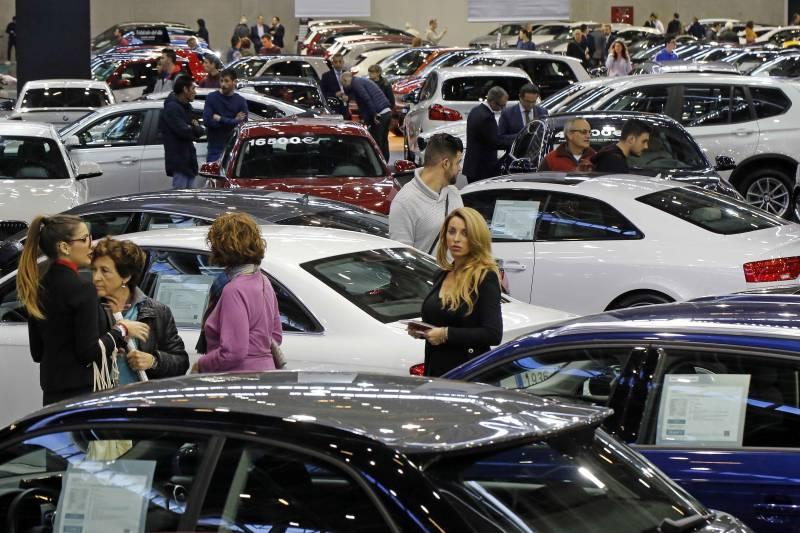 Feria Automóvil