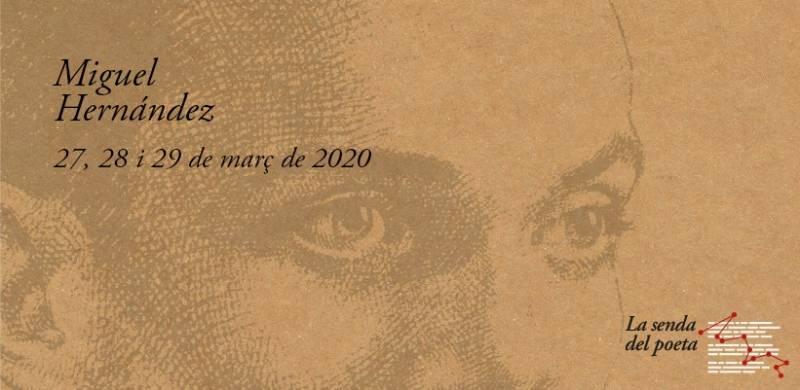 Senda del Poeta 2020