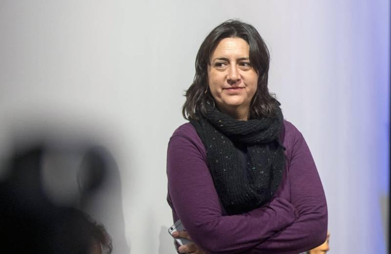 Rosa Pérez // Abulaila