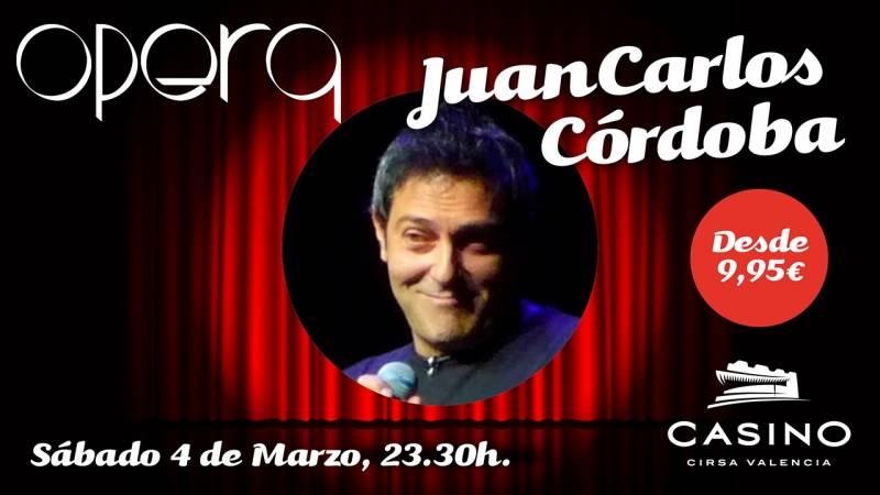 Juan Carlos Córdoba