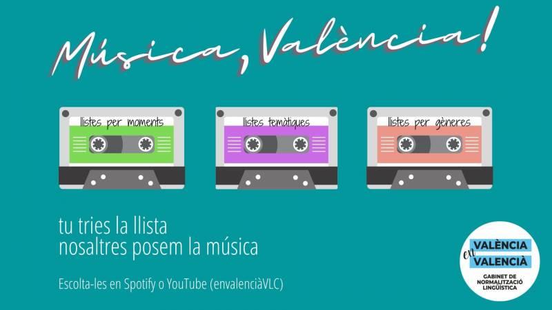 Sociedades Musicales en la Plaza de la Virgen. EPDA