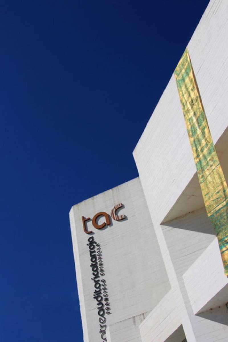 Exposición Olga Diego CCCC