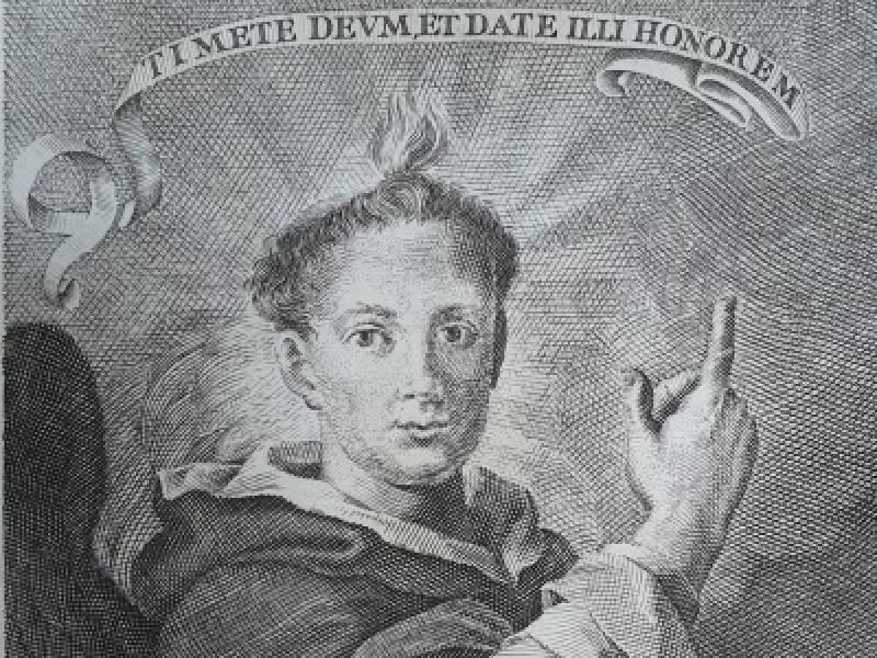 San Vicent Ferrer