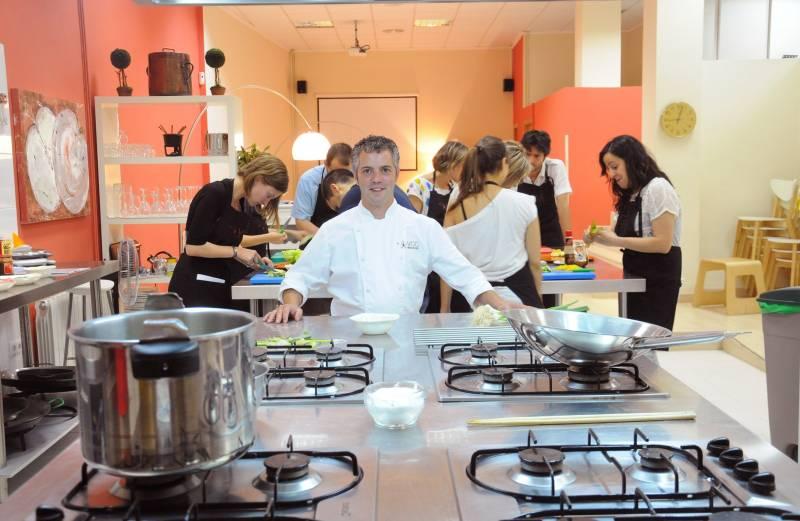 Valencia Club Cocina