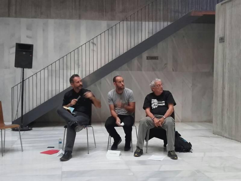 Encuentro IETM Valencia 2016