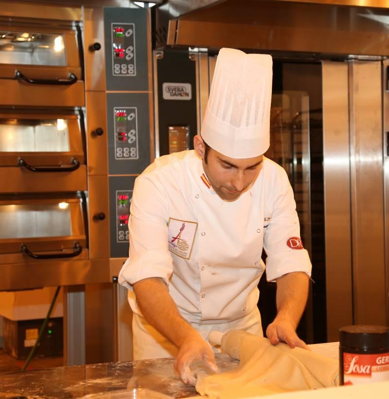 Salón Internacional de la Panadería, Pastelería, Heladería y Café