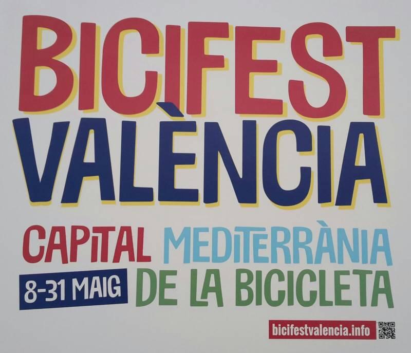 Cartel de BiciFest