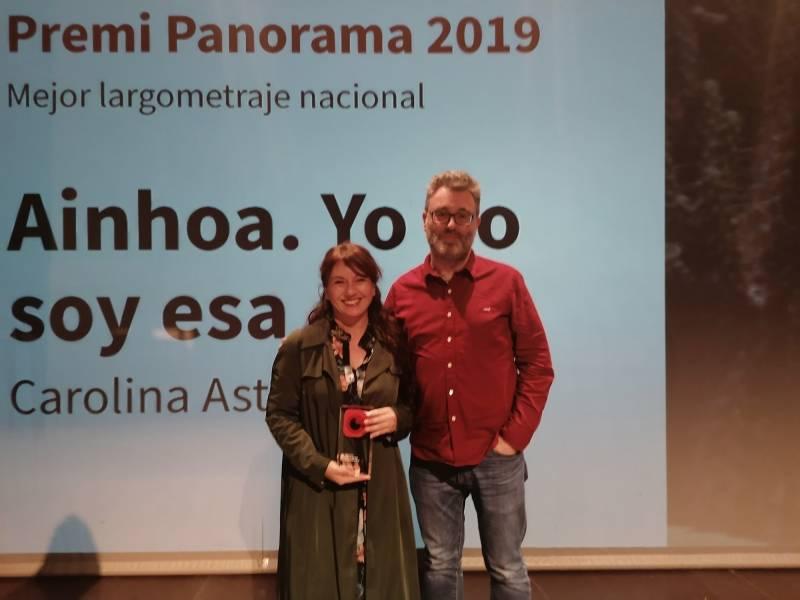 Premiados DocsValència