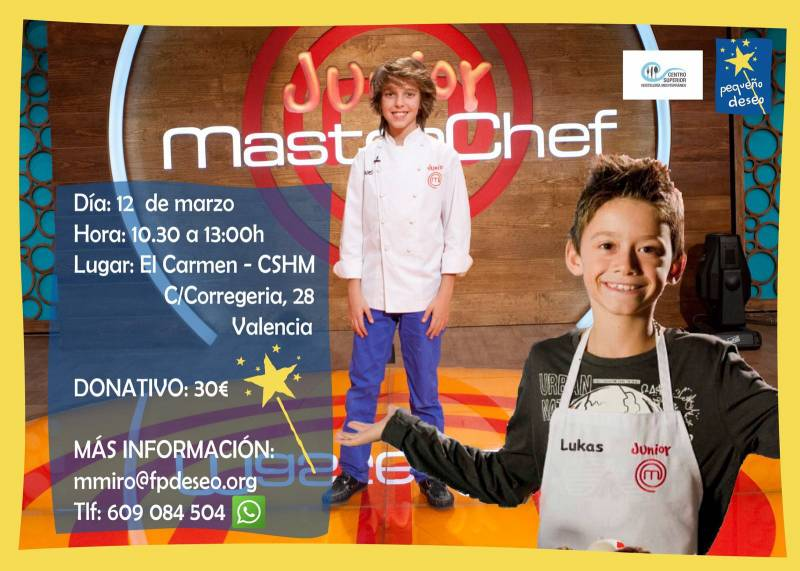 Manuel y Lukas serán los encargados de dirigir el taller//Viu València