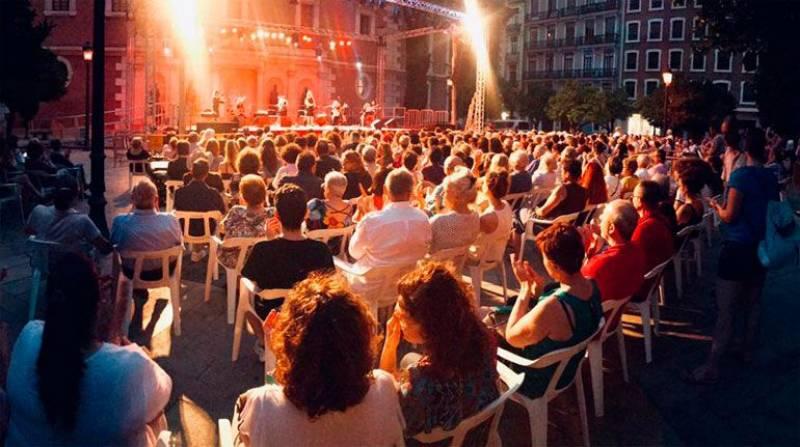 Preestreno en el Festival Antonio Ferrandis