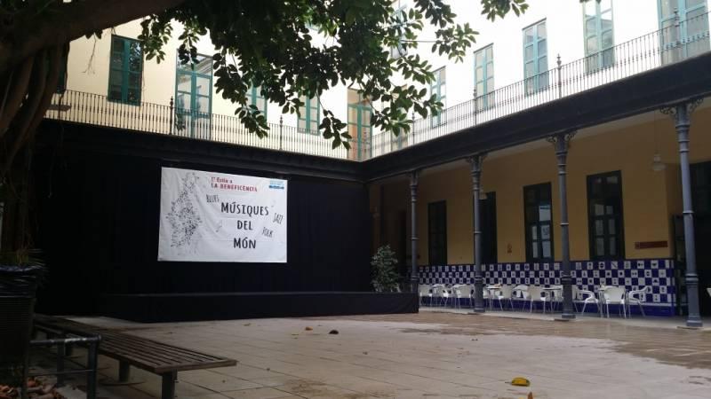 Festival Someday en Casino Cirsa Valencia