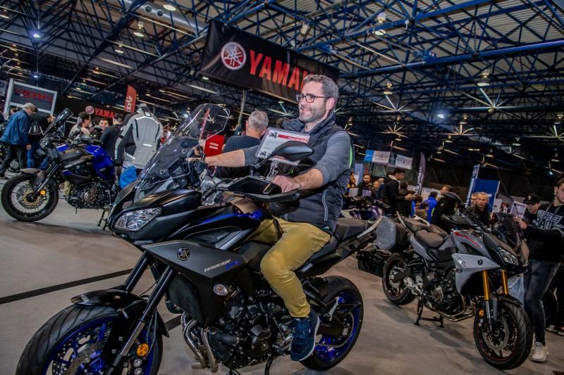 Salones Dos Ruedas y VLC Bikes