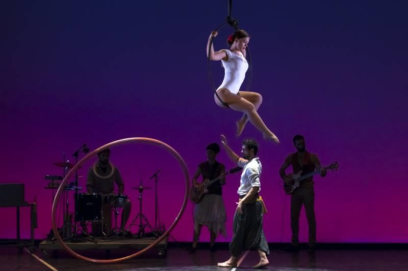 El Teatro Escalante lanza una convocatoria abierta a recibir proyectos de artes escénicas