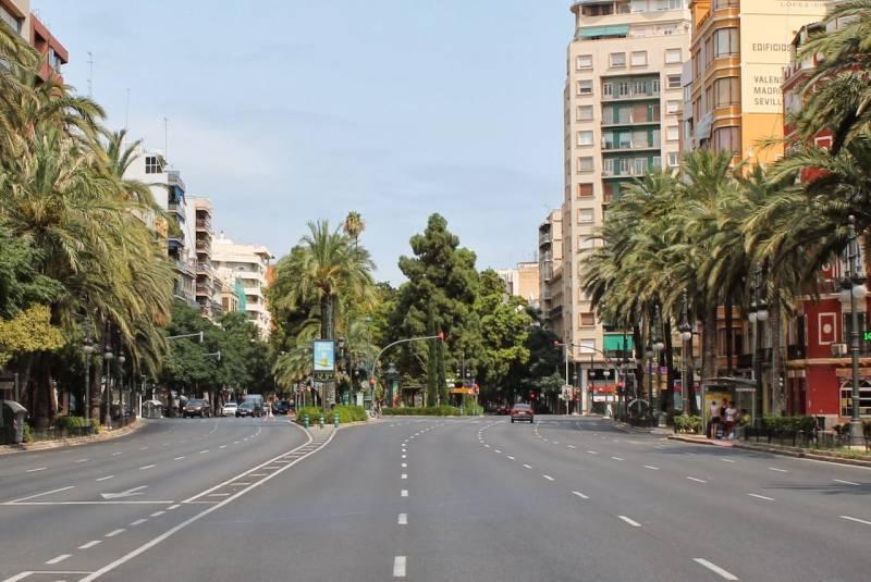 7 zonas de València con potencial para el sector del ocio y la restauración