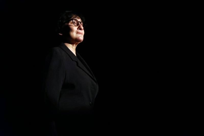 Pilar Martínez. EPDA.