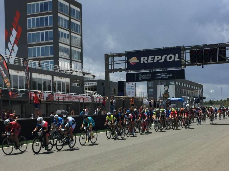Salida 24h Cyclo Circuit