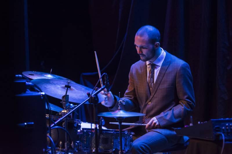 Concert de Berklee - Jazz Night - 9 Nov 2018