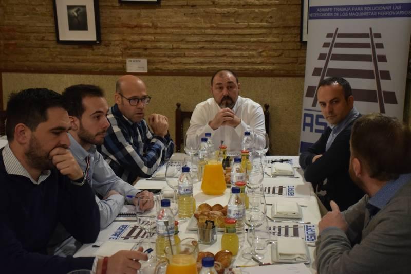 Congreso ACCKA de turoperadores de la República Checa, Turisme CV