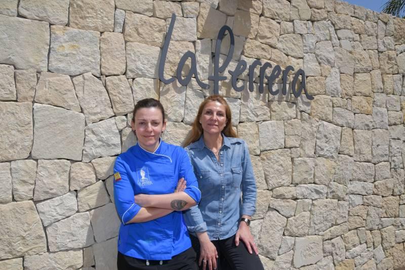 Restaurante La Ferrera
