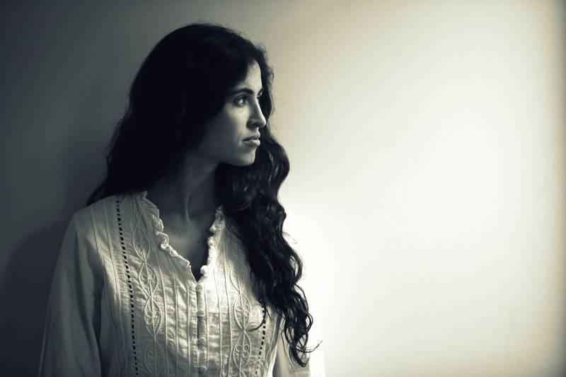 Silvia Perez en una foto reciente. //Viu Valencia