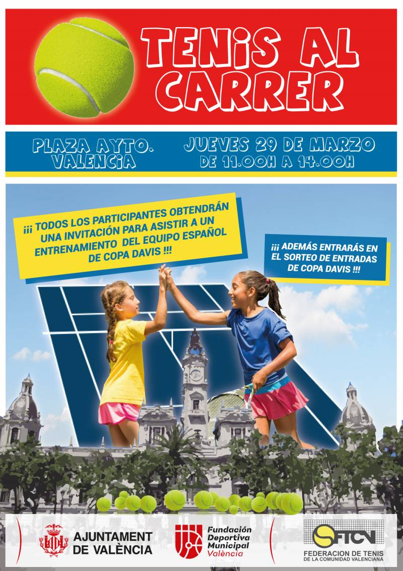 C.C. El Saler, miniolimpiadas