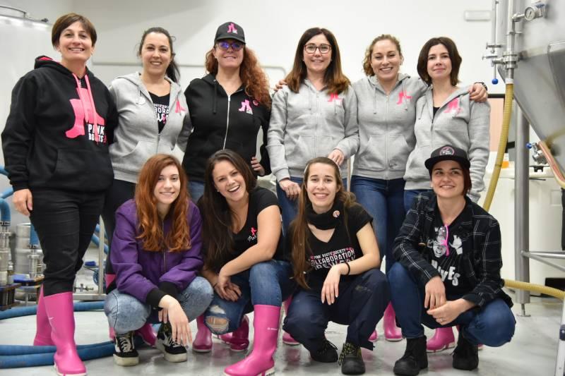 Pink Boot Society