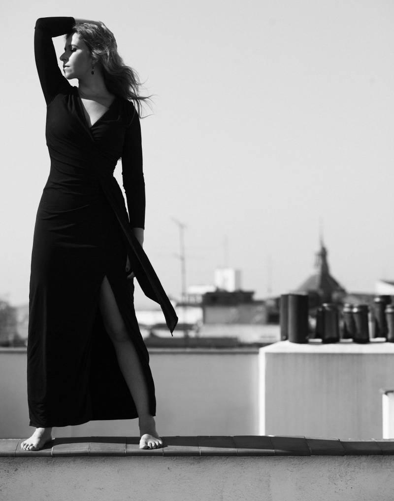 Les Arts es Flamenco Rocío Márquez