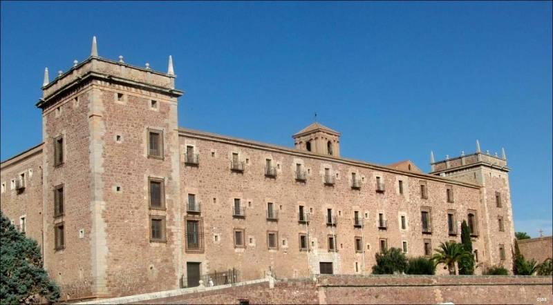 Real Monasterio de Santa María de El Puig