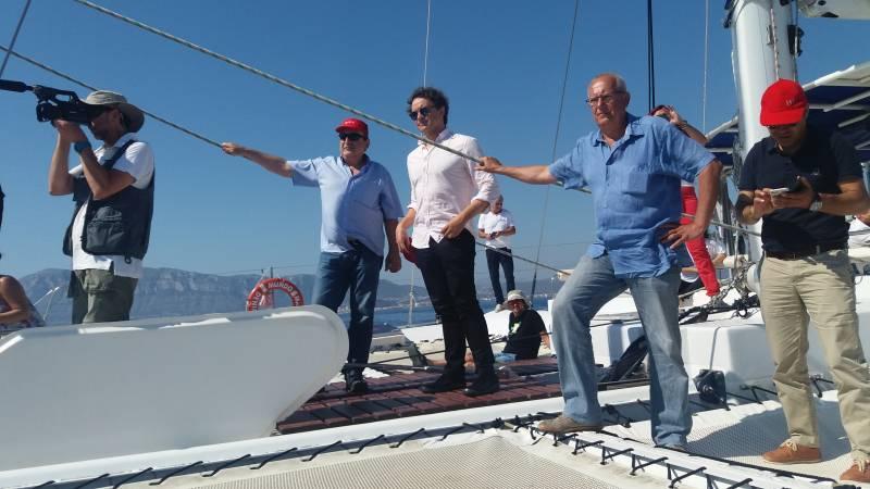 La Agència Valenciana del Turisme crea una nueva línea de trabajo para impulsar 'Pesca Turismo'