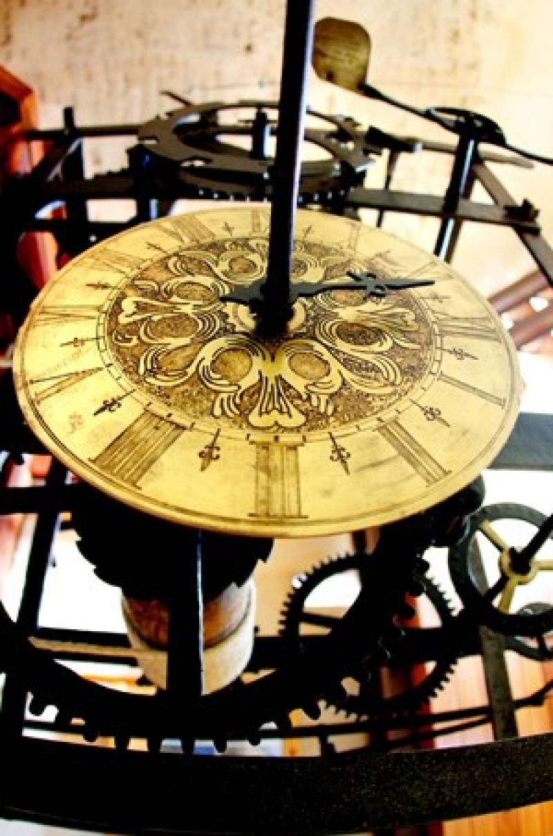 Reloj Cofrentes