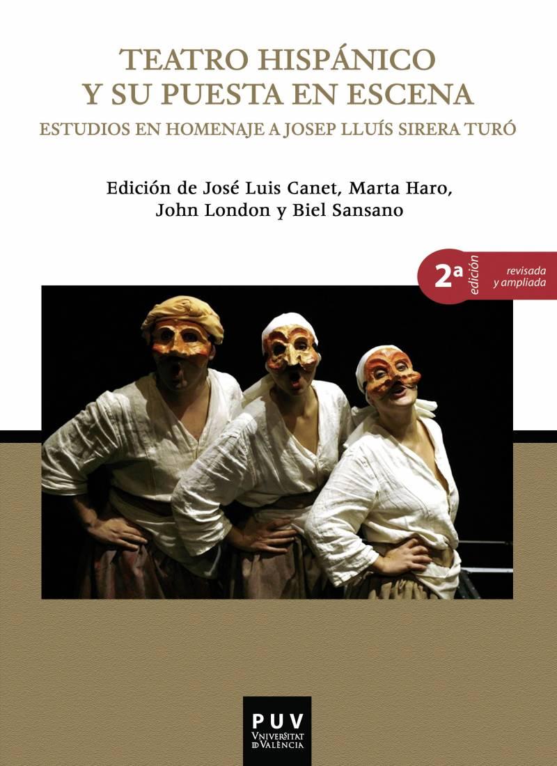 Teatro Hispánico