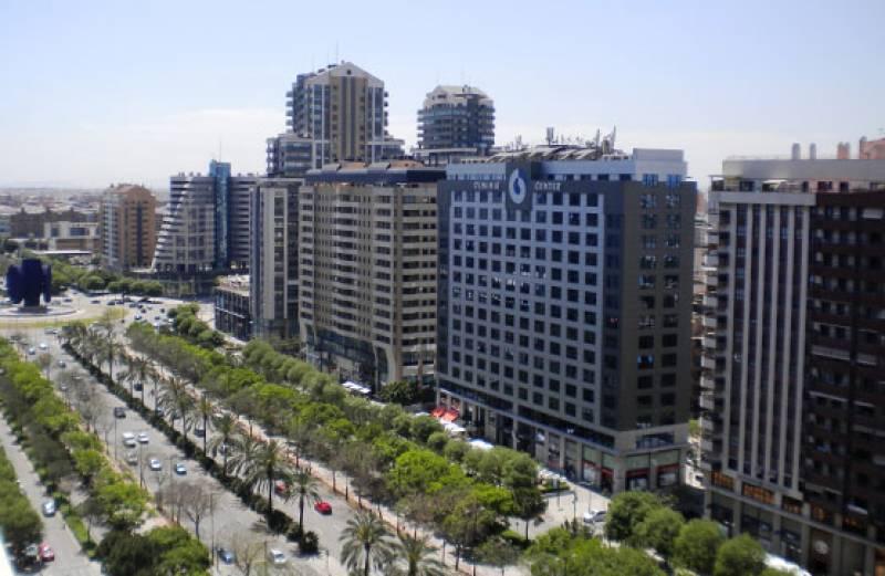 Plaza del Doctor Collado (Ciutat Vella)