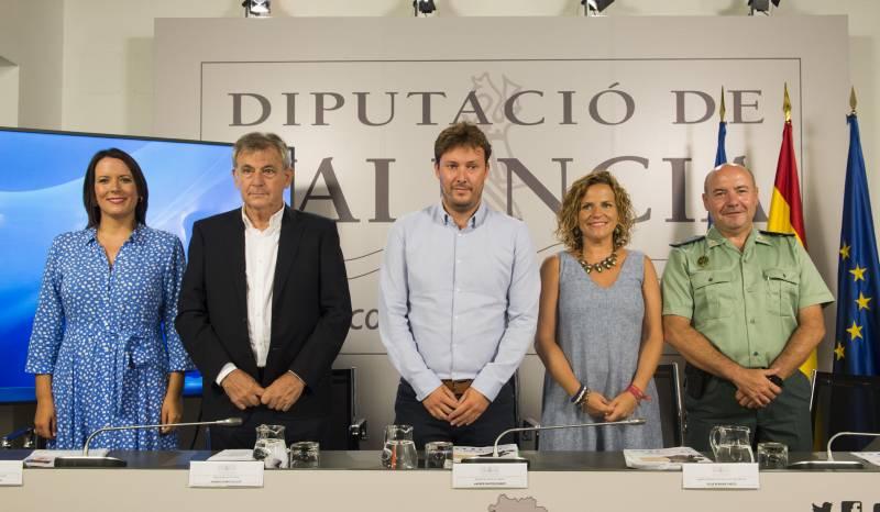 Presentació Volta Valencia