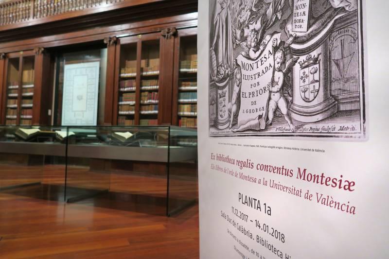 Enric Trilles, Rafael Company i Amador Griñó durant la presentació de