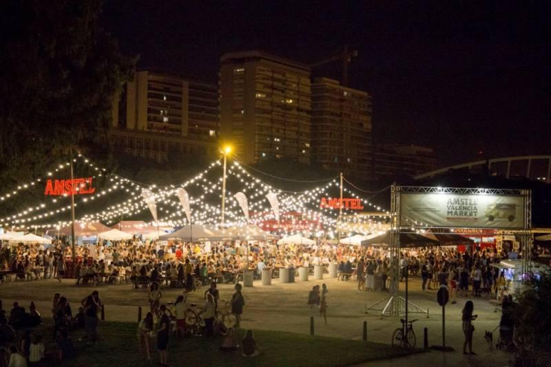 Amstel València Market