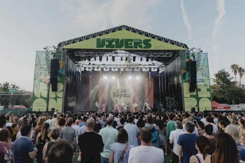Concerts Vivers. EPDA