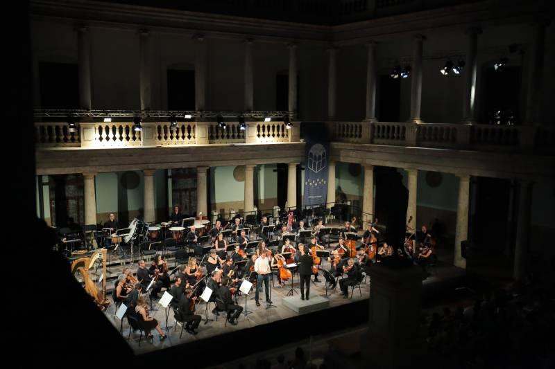 Orquesta Valencia Serenates 2017