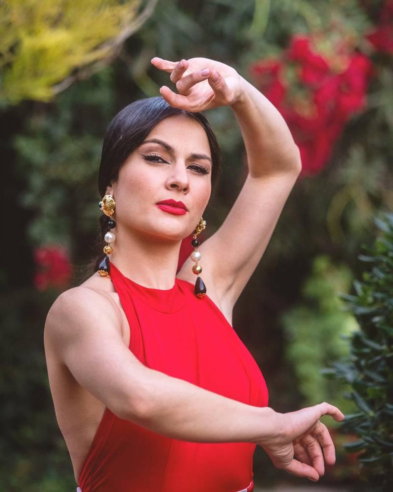 Irene de la Rosa